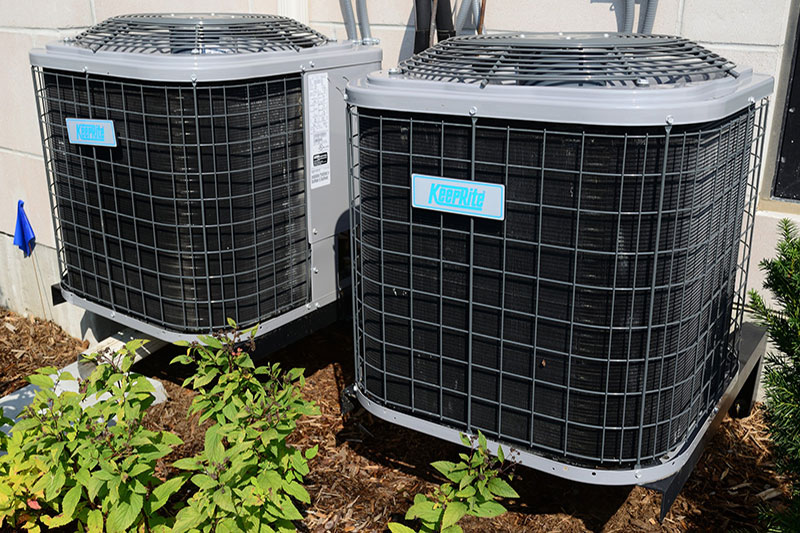HVAC Services Connecticut