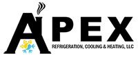 Apex Refrigeration, Cooling & Heating, LLC Logo